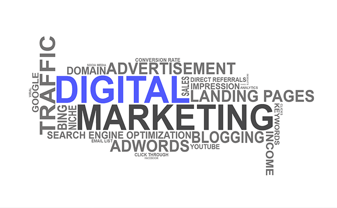 Digital marketing is more than social media
