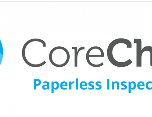 CoreChex Safety Inspection Software Partners With PRINCIPLE